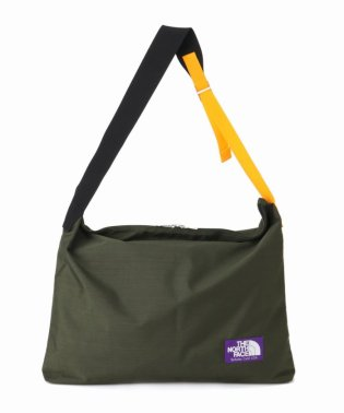 【THE NORTH FACE】PPL Shoulder Bag:バッグ