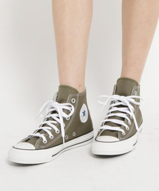 CONVERSE ALL STAR 100 HI スニーカー