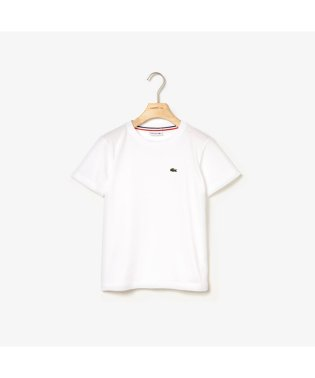 Boys コットンジャージー クルーネックTシャツ