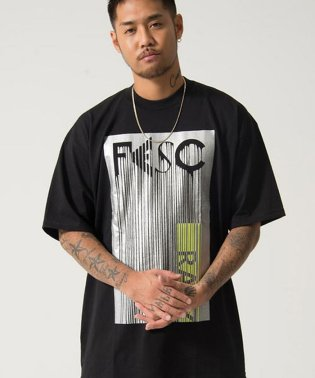 RAZZIS×FESC【ラズ】D-BOX T-Shirts