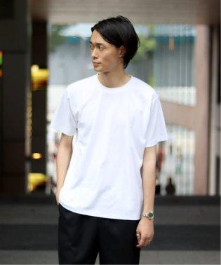 FUNCTIONAL COTTON クルーネック Tシャツ