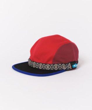 CAL O LINE CANVAS STRAP CAP