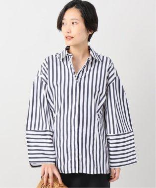 TOTEME BIBIONE シャープシャツ