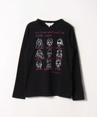 WM40 TS アーティストTシャツ