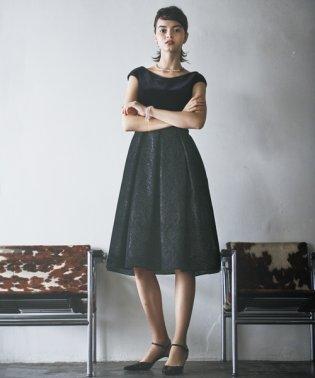 スーパーベロア*マルティネス ドレス
