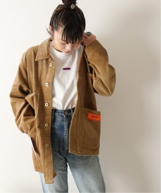 UNIVERSAL OVERALL×JOINT WORKS coverall◆