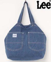 Lee/リー デニムショッピングトートバッグ