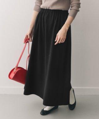 【DOORS】カットソーロングギャザースカート