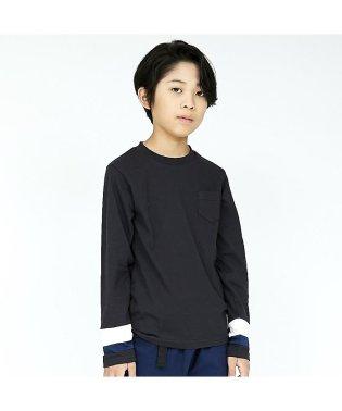 ぬくテクTEE(120~160cm)