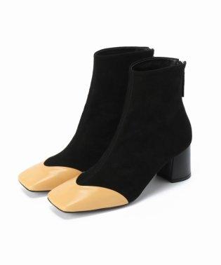 【SALONDEJU/サロンデジュ】WAVE BOOTS:ブーツ