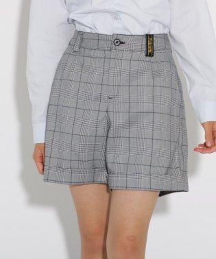 【卒服】ショートパンツ