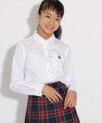 【卒服】ベーシックシャツ