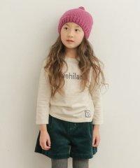 melelana Long-sleeve T-shirts(KIDS)
