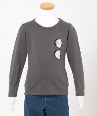 【BOYS】ミラクルスパンコール サングラス Tシャツ