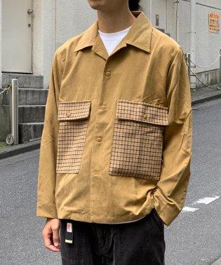 【WEB限定】バルカラージャケット