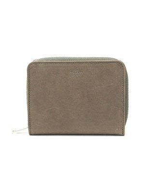 スタンダードサプライ STANDARD SUPPLY 二つ折り財布 レザー COMBI COMPACT WALLET コンビ コンパクトウォレット