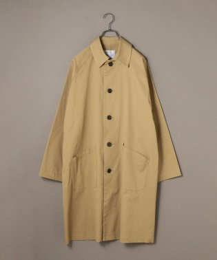 SU: 【HEAVENLY COTTON】ビッグシルエット DUSTER COAT 19FW