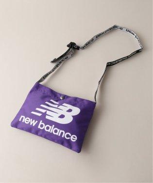 New Balance / ニューバランス マルチバッグ S