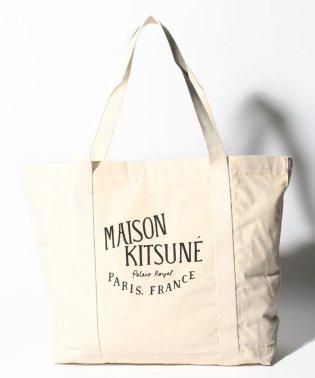 【MAISON KITSUNE】SHOPPING BAG PALAIS ROYAL