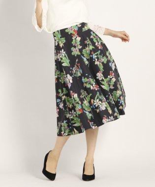 メモリーフロー スカート