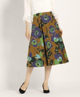 ブルーローズ スカート