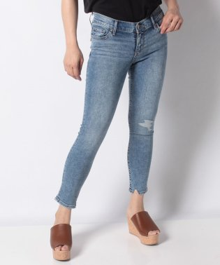 711 ASIA ANKLE SKINNY COOL TIDE