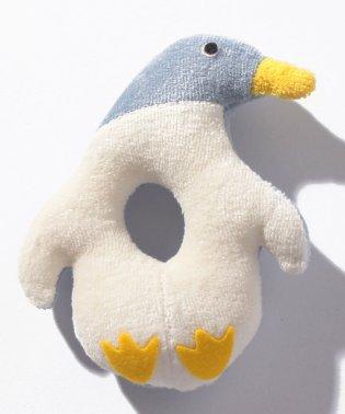 ペンギンリングラトル