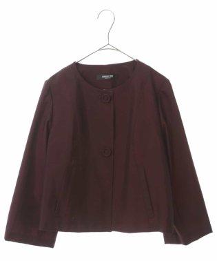 ◆シャンブレーショートジャケット