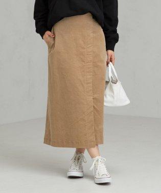 [別注グラミチ]SC GRAMICCI×GLR ラップ スカート ※
