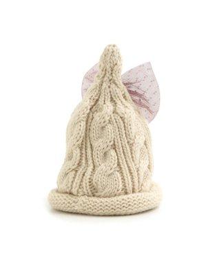 ベビーGIRL'S ニット帽