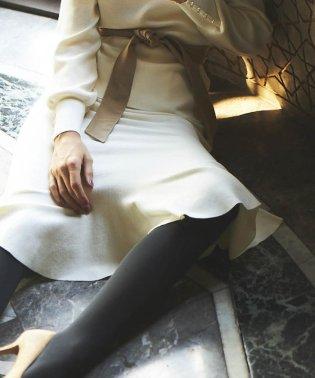 ニットアップマーメイドスカート