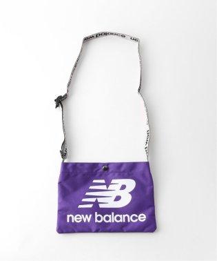 【NEW BALANCE/ニューバランス】マルチバックS