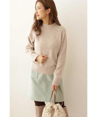 ◆ポケット台形スカート