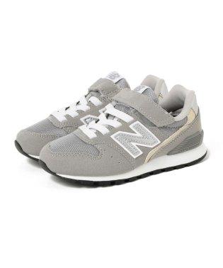 New Balance / YV996 19(17~21.5cm)