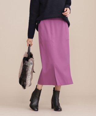 フロントベンツIラインスカート