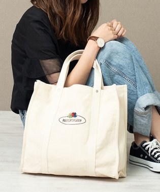 FRUIT OF THE LOOM CL TOTE BAG トートバッグ