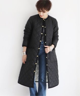 【TRADITIONAL WETHER WEAR】 SP ARKLEY MAXI コート◆