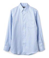 SD: イージーアイロン ツイル ソリッド イタリアンボタンダウン シャツ