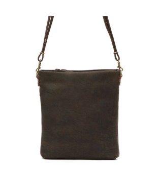 スロウ ショルダー SLOW ショルダーバッグ kudu クーズー pouch shoulder bag 49S201I