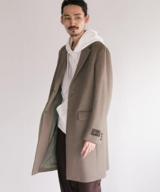 NOBILIA CHESTER COAT