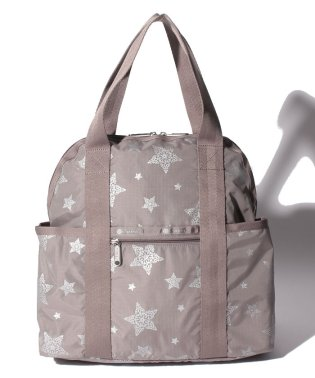 DOUBLE TROUBLE BACKPACK シマーリングスターズ