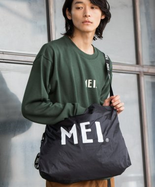 【GO OUT10月号掲載】MEI(メイ)別注スシサックショルダーバッグ