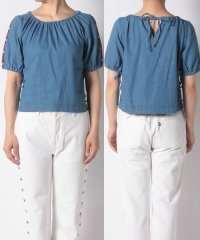 BNG ELYSE TOP RD CST IND PATTERN