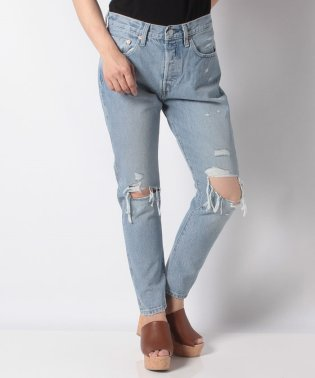501(R) SKINNY LMC SUMMER BLUES