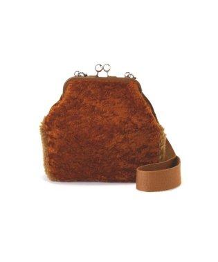 エコファー口金バッグ