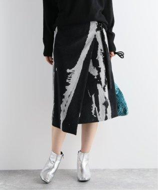 【TELA/テラ】TIEDIE SK:スカート