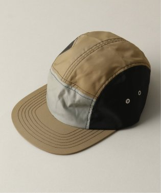 【Base MFG / ベースエムエフジー】*JS PATCHWORKJET CAP