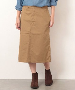 【A.P.C. for relume/ 別注アーペーセー】 JUPE CONSTANCE:ミリタリースカート