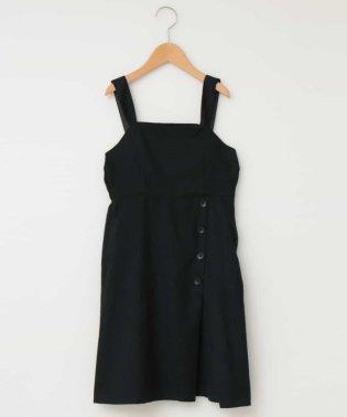 [140-150]クラシカルナロージャンパースカート
