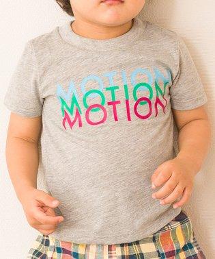 オリジナルプリントTシャツ-B